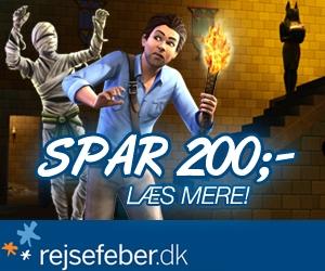 Nyheder og arrangementer - Fællesskabet - The Sims 3